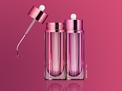 P.C.L 色乳瓶产品设计方案    部分方案已上市