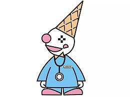YY DESIGN X 慢星球|ICE CREAM CLINIC 冰淇淋诊疗室