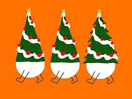 圣诞节快乐 |  Merry Christmas