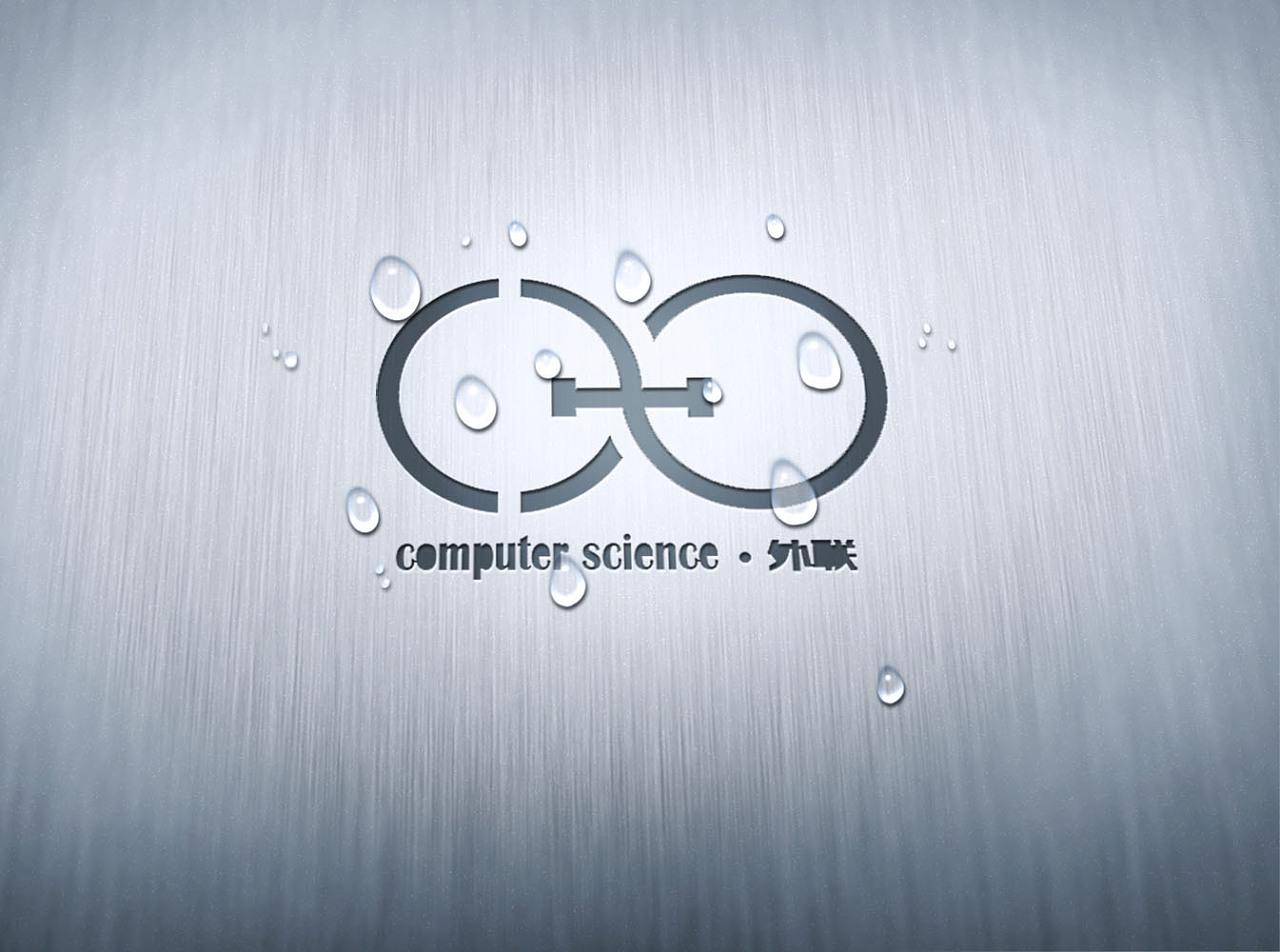 学生会—外联部 logo设计图片