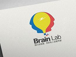 Brain Lab | Logo