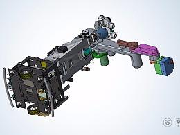 工业设计中机械产品设计需要注意哪些问题?