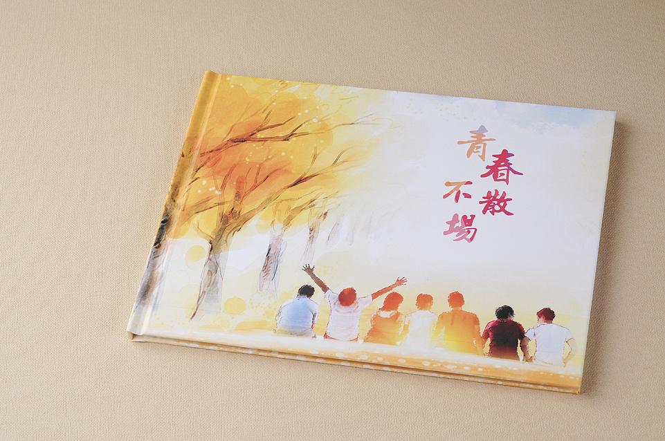 昆明班级毕业纪念册设计-常州大专纪念册制作昆明毕业初中初中图片