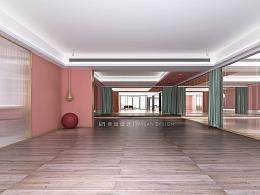 雅园设计 | 瑜伽工作室 · 人与空间的结合
