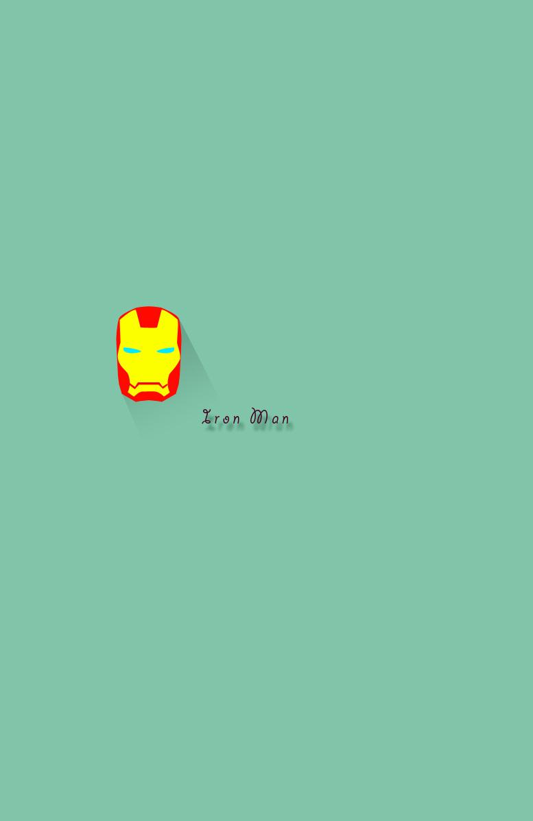 超级英雄 平面 标志 weida1 - 原创作品 - 站酷