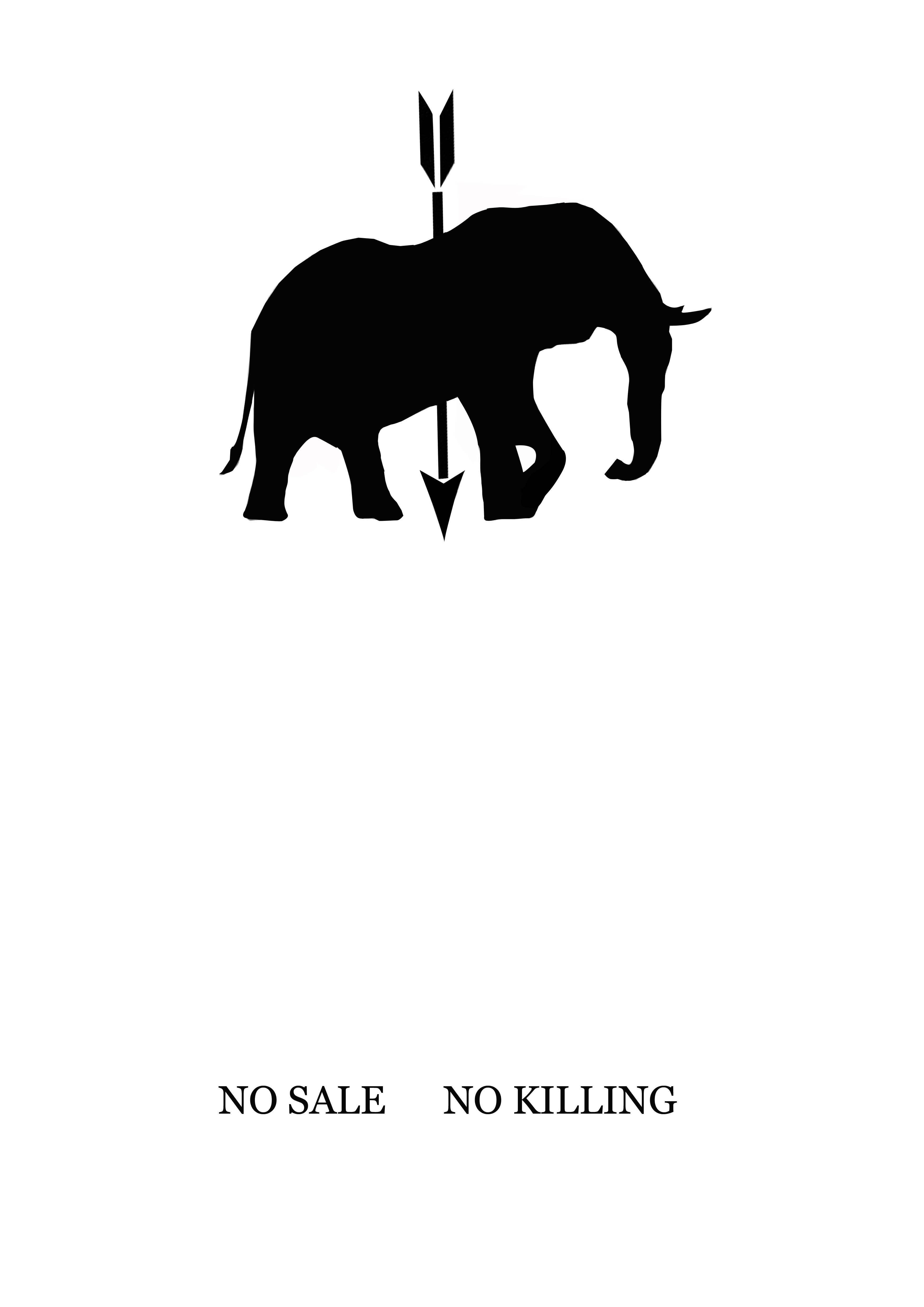 公益广告海报|平面|海报|蔡小熊 - 原创作品 - 站酷图片