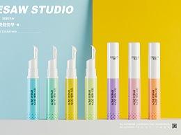 化妆品摄影 | 欧泉琳 ✖ Seesaw studio