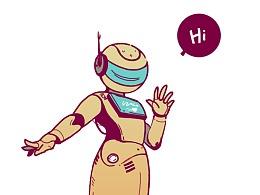 《robot》