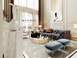 【魔方】法式轻奢•梅州住宅项目