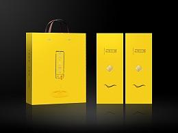 江苏大敬-茶叶礼盒设计