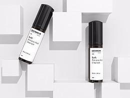 轻奢-舒研玑药妆品牌案