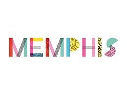 如何在InDesign中创建孟菲斯风格标题字