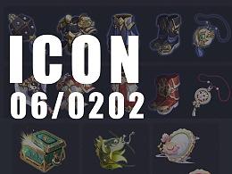 ICON.6月图标/2020