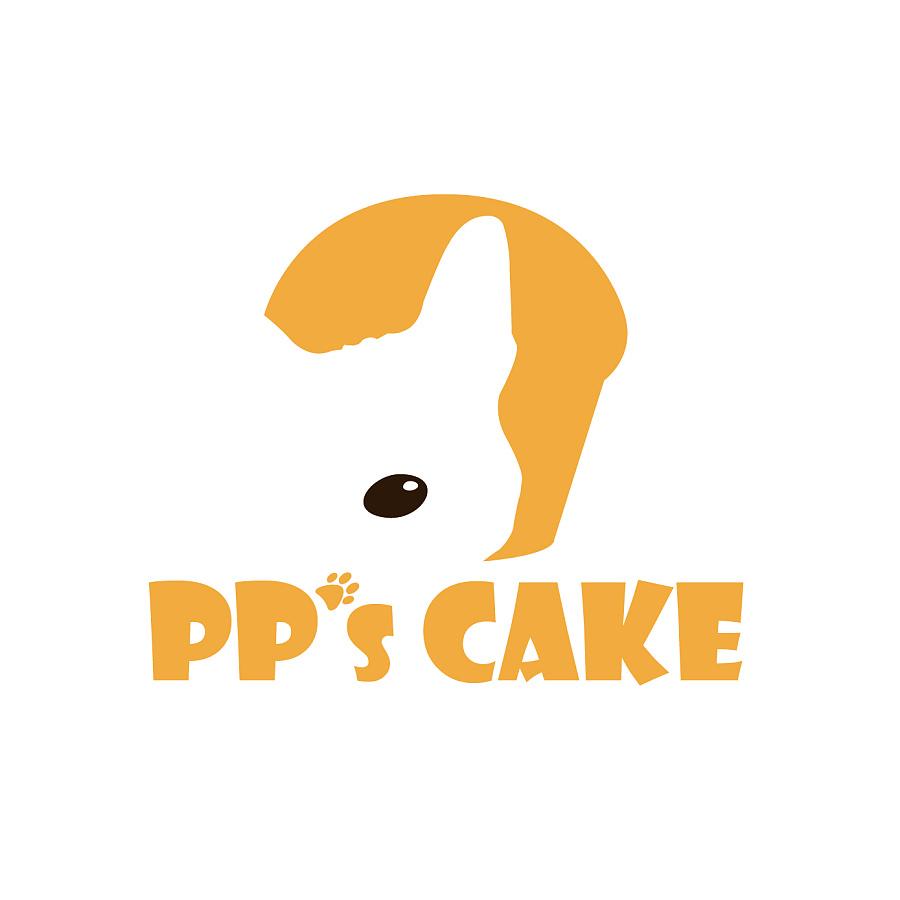 长大的小孩/甜品logo设计图片