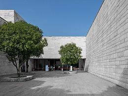 建筑空间拍摄-良渚博物院·良渚文化中心