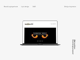 路影LandStars/Brand logo design