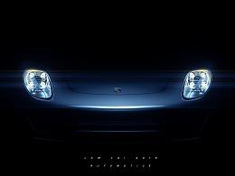 Porsche 918 Spyder_concept