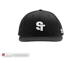 STRETAG2020夏季平檐棒球帽