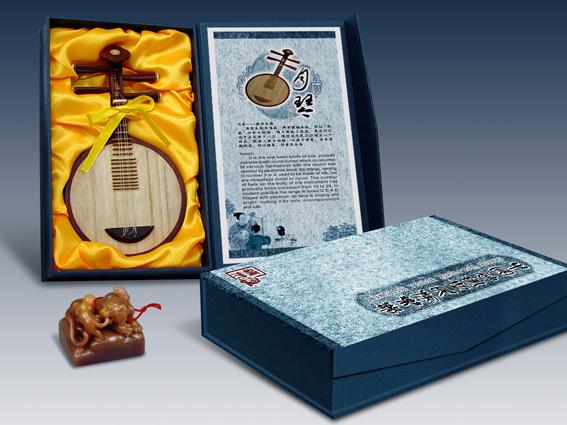 乐器包装盒设计,上海旅游纪念品包装设计,旅游产品包装设计公司,北京图片