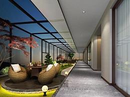 福州月子中心设计 福州月子会所设计 妇产医院设计装修