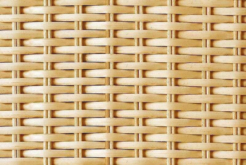 【建模图文】竹编制作图片