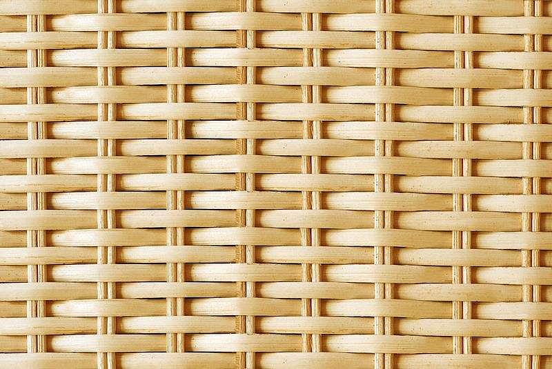 【建模图文】竹编制作|空间|室内设计|扮家家室内设计