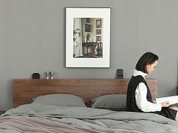 寻梦双人床   寻适家居