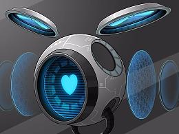 智能机器人之 - 飞行小精灵