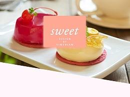 甜点App