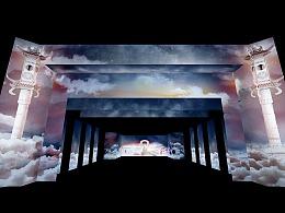 《跨界歌王》第四季 第五期 视觉设计