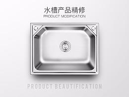 工业产品修图GIF