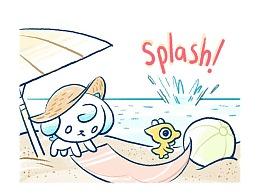 [4-Scoops-of-Spoonz]游泳天才磨叽哥