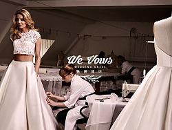 [WE VOWS]未晚婚纱