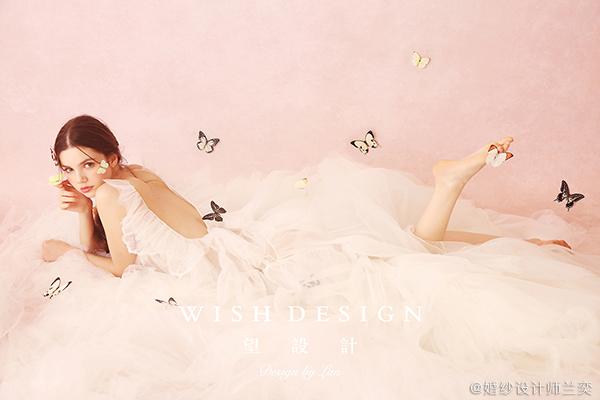 查看《月历上的女孩,兰奕少女心婚纱作品》原图,原图尺寸:600x400