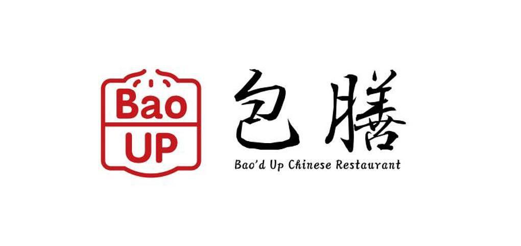 包膳logo设计