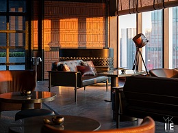 INTERCONTINENTAL XI'AN NORTH【西安经开洲际酒店】