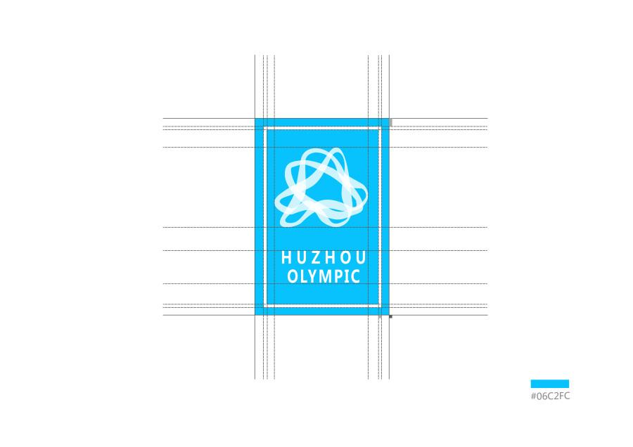 品牌设计|湖州市奥林匹克中心运动馆游泳馆体正规摩托车图片