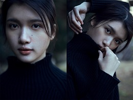 中 国 女 孩 (三)