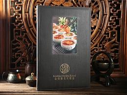 重庆专业菜谱设计制作公司|重庆菜单定制|菜谱印刷公司