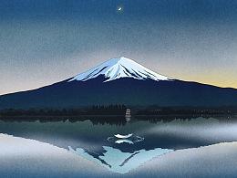 纸飞机系列3-東京