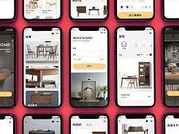 家居app—家装家具设计搭配