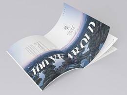 画册设计-高端