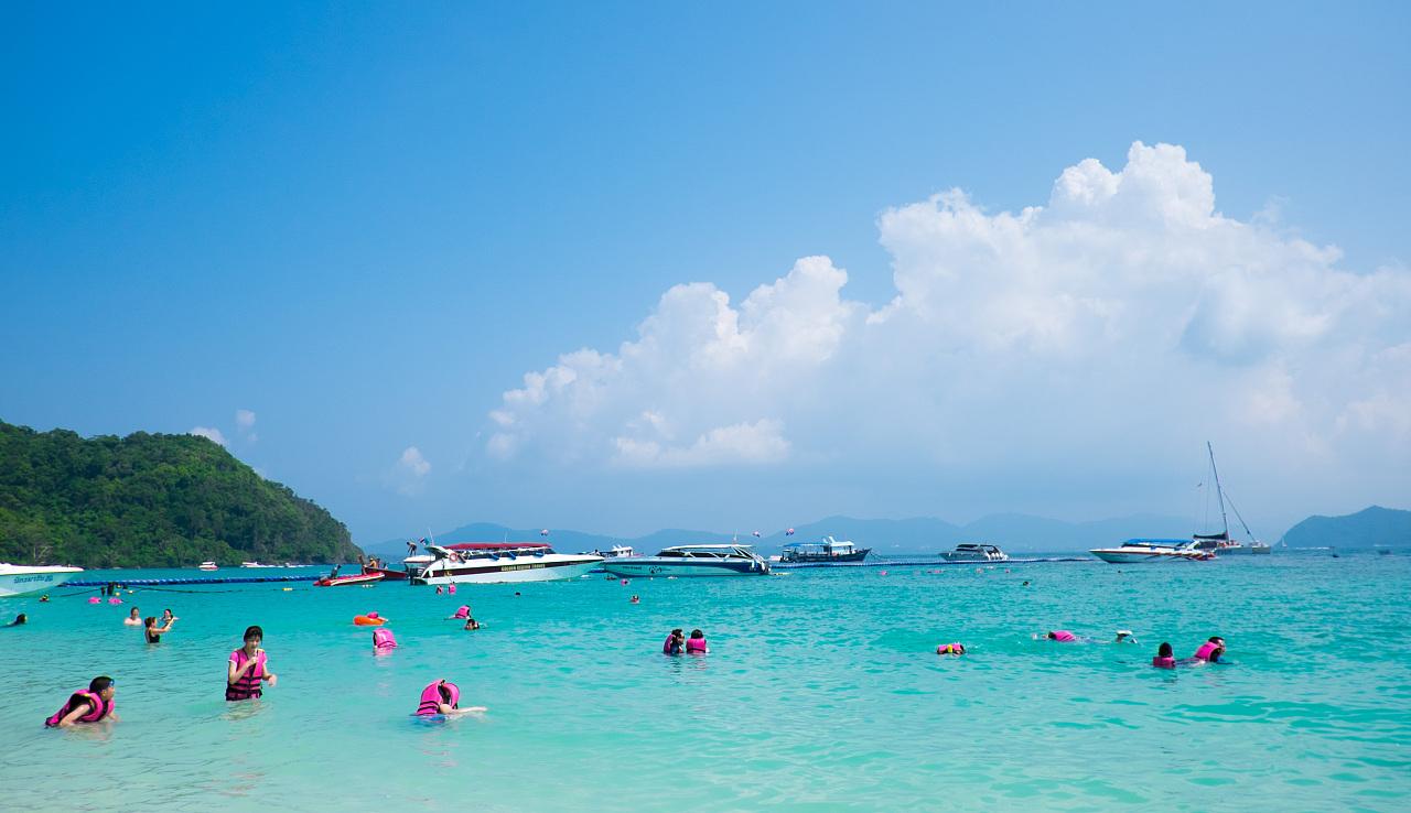 【2016.07】泰国普吉岛