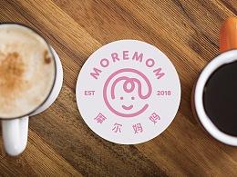 Moremom 摩尔妈妈 / Branding