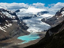 【旅行的意义】-枫叶国的山水冰川-