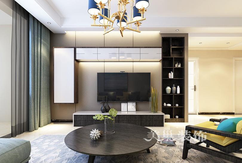 室内设计|资质|美巢原创小灰灰-承接v资质建筑设计范围乙级装饰空间图片