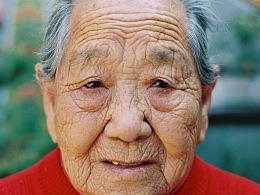 94岁奶奶