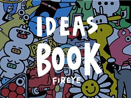 IDEAS BOOK VOL.3