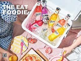 電商摄影 | 動力火車 | THE EAT FOODIE