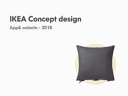 IKEA Concept design 宜家概念